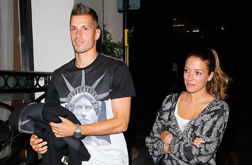 "diem tin: m.u ""tong co"" lindegaard, anh vien gay that vong hinh anh 4"