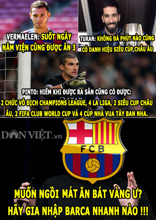 "anh che: muon ""an hoi"" hay den barca, messi ""no vang troi"" hinh anh 2"