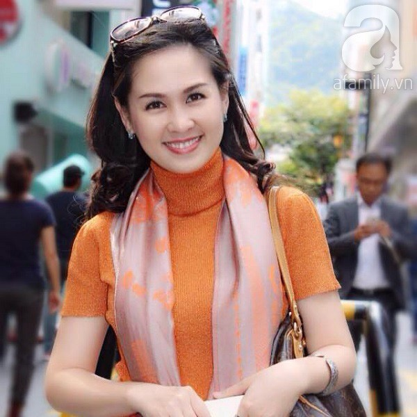 cuoc song thuong nhat it biet cua 3 nu btv thoi su xinh dep hinh anh 3