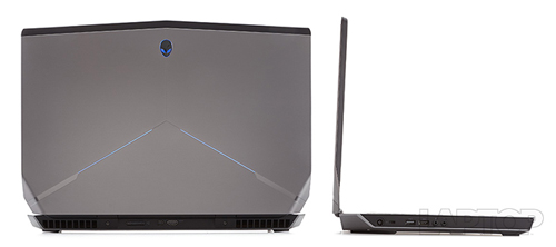 alienware 17 (2015): sieu laptop danh cho game thu hinh anh 1