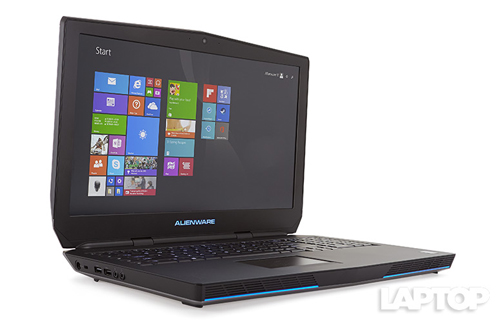 alienware 17 (2015): sieu laptop danh cho game thu hinh anh 7