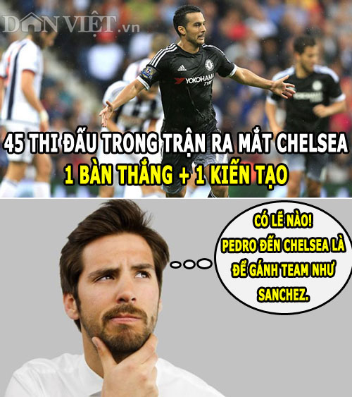"anh che: messi doat hoa hau miss penalty, pedro ""ganh team"" chelsea hinh anh 6"