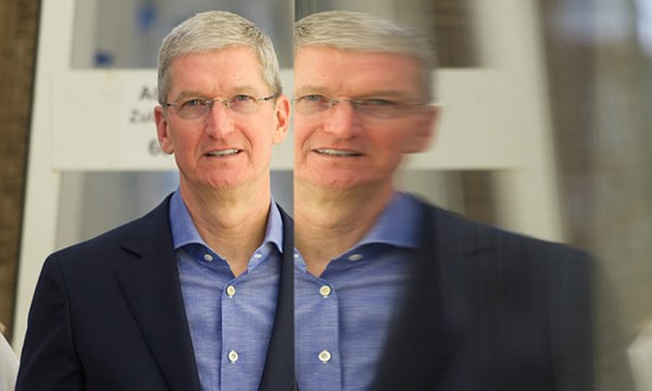email cua tim cook da giup apple thu ve 85 ty usd hinh anh 1