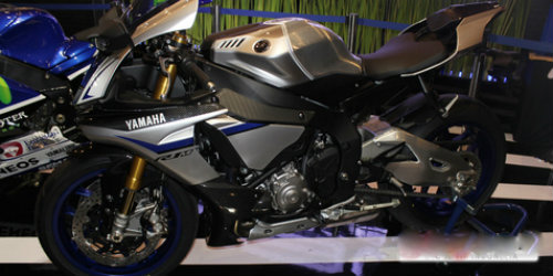 yamaha tung xe moi yzf-r1m gia hon 1 ty dong hinh anh 1