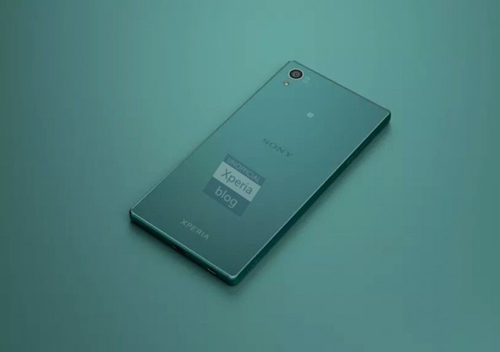 sony xperia z5 dung camera 23mp lo dien hinh anh 3
