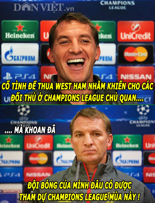 anh che: van gaal mia mai wenger, balotelli muon gia nhap west ham hinh anh 3