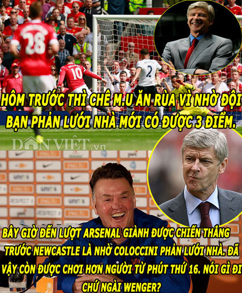 anh che: van gaal mia mai wenger, balotelli muon gia nhap west ham hinh anh 6