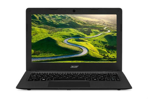 acer trinh lang aspire one cloudbook gia re 190 usd hinh anh 1