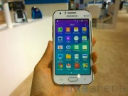 Cong nghe - Samsung Galaxy J1 Ace gia re trinh lang