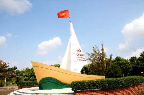 phong su anh: ve tham dat mui noi troi nam to quoc! hinh anh 5