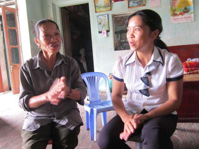 an phu ron tieng hat cheo hinh anh 1