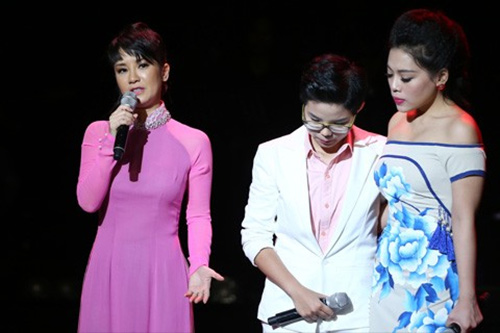 "nhung quyet dinh gay ""soc"" cua hlv the voice hinh anh 2"
