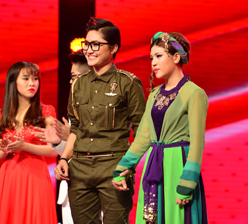"nhung quyet dinh gay ""soc"" cua hlv the voice hinh anh 3"
