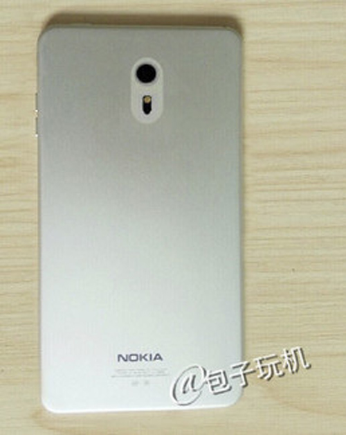 nokia c1 chay android lo anh thuc te hinh anh 1