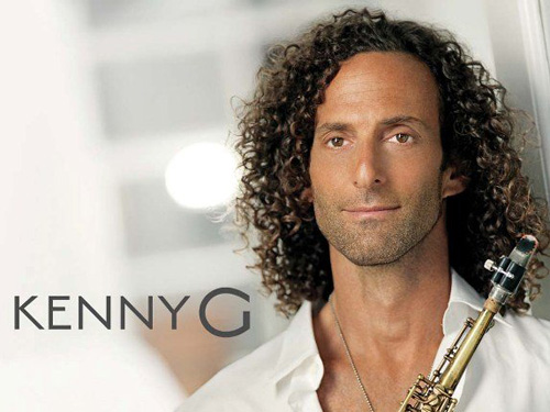 gia ve show kenny g o viet nam chi tu 600.000 dong hinh anh 1