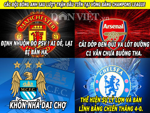 "anh che: chelsea moi dang mat ""ong lon"", bau duc lai ""chem gio"" hinh anh 1"