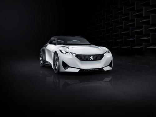 peugeot fractal concept - mau xe do thi trong tuong lai hinh anh 4