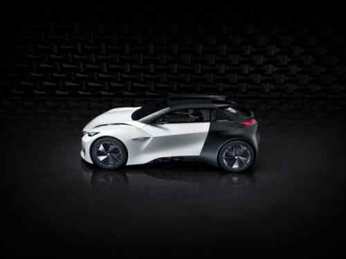 peugeot fractal concept - mau xe do thi trong tuong lai hinh anh 5