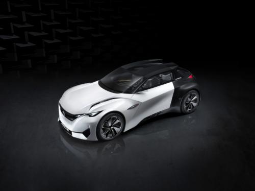 peugeot fractal concept - mau xe do thi trong tuong lai hinh anh 6