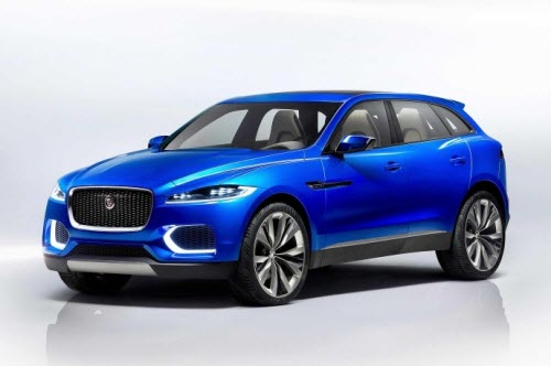 xe sang jaguar f-pace lap ky luc guinness the gioi hinh anh 1