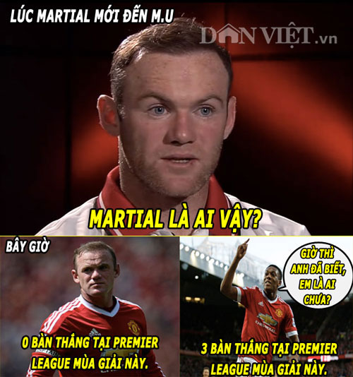anh che: rooney da biet martial la ai, messi co tinh sut hong penalty hinh anh 1