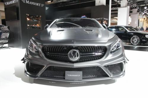 "mercedes-amg s63 coupe black edition ban do ""cuc ngau"" hinh anh 3"