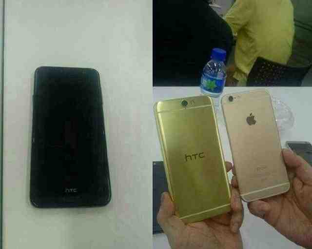 htc one a9 co the trinh lang vao thang 11 toi hinh anh 2