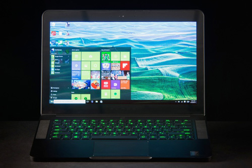 "razer blade 2015: ""chien co"" so 1 cho game thu hinh anh 2"