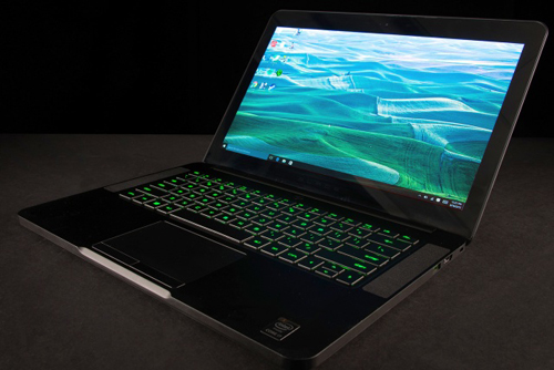 "razer blade 2015: ""chien co"" so 1 cho game thu hinh anh 4"