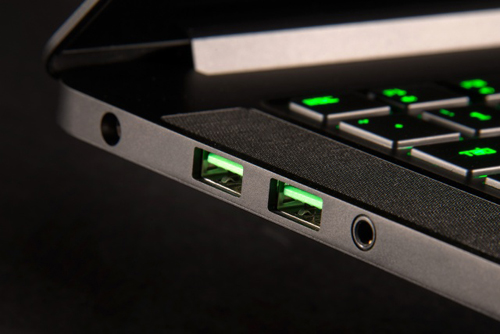 "razer blade 2015: ""chien co"" so 1 cho game thu hinh anh 3"