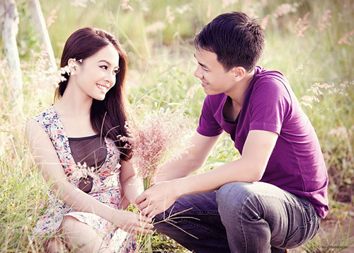 thu tinh: cam on anh da luon nam chat tay em hinh anh 1