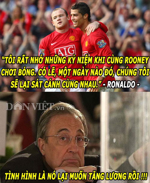 "anh che: real se ""thong tri"" la liga, wenger cuoi nhao chelsea hinh anh 1"