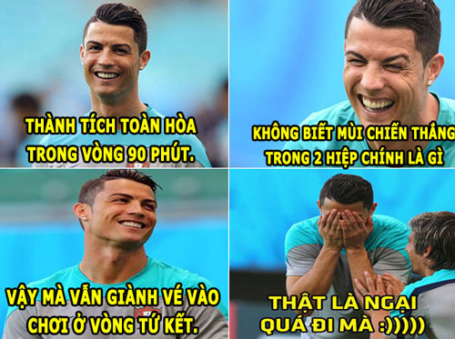 "hau truong (1.7): rooney ""hach sach"" ronaldo, cong phuong di phat to roi hinh anh 1"