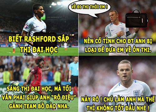 "hau truong (1.7): rooney ""hach sach"" ronaldo, cong phuong di phat to roi hinh anh 2"