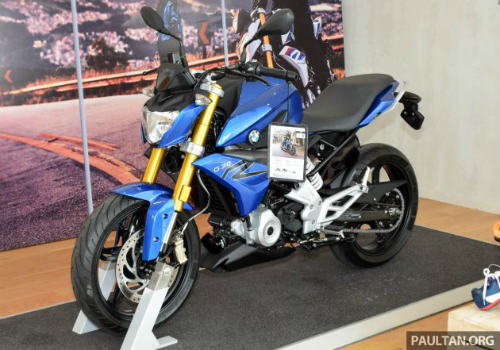 bmw motorrad g310r dong loat phat gia hinh anh 1