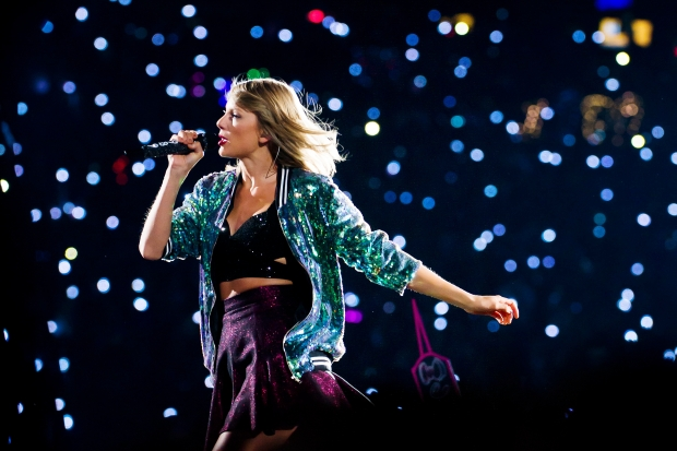 taylor swift kiem tien gioi nhat the gioi voi 170 trieu usd hinh anh 2