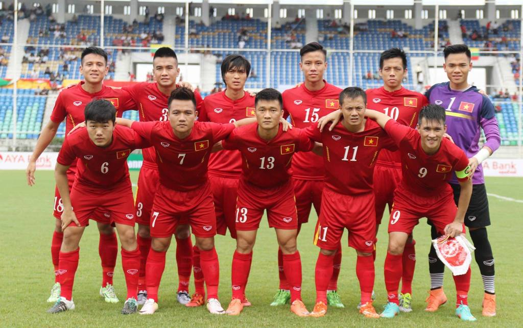 boc tham aff cup 2016: dt viet nam thuoc nhom hat giong so 3 hinh anh 1