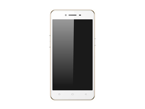 danh gia oppo a37: smartphone tam trung chuyen selfie hinh anh 1