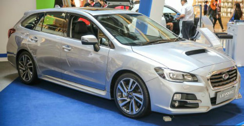 xem truoc subaru levorg 1.6 gt-s gia 1,1 ty dong hinh anh 1