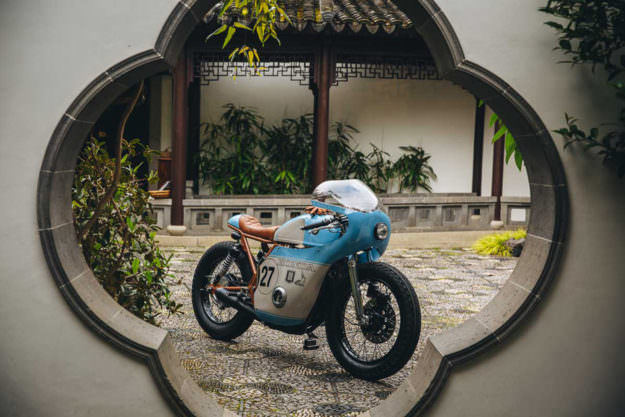 ngam anthony honda cb550 do phong cach cafe racer hinh anh 8