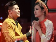 "Giai tri - Noo Phuoc Thinh, dong Nhi ""chat chem"" het co tai The Voice Kids"