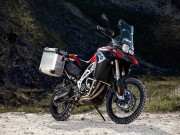 o to - Xe may - BMW F 800 GS Adventure 2017 sang trong cuon hut