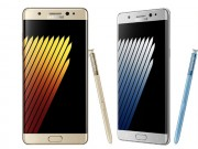 Cong nghe - Galaxy Note 7 co camera 12MP, dung pin 3.500 mAh