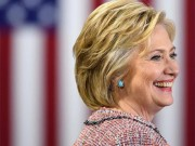 The gioi - Hillary Clinton lam nen lich su