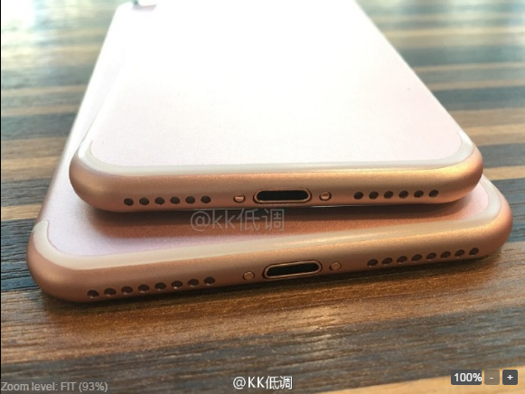 apple cai dat smart connector cho iphone 7 plus? hinh anh 3