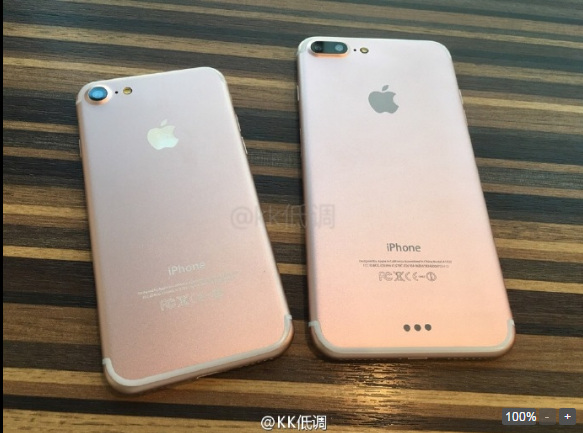 apple cai dat smart connector cho iphone 7 plus? hinh anh 1