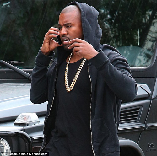 kanye west phan ung truoc thuong vu apple mua tidal hinh anh 1