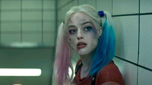 "tan chay voi 3 my nhan nong bong trong ""suicide squad"" hinh anh 1"