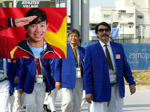 """the thao viet nam kho gay ""soc"" o olympic 2016"" hinh anh 1"