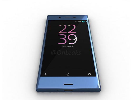 sony xperia xr lo anh tuyet dep hinh anh 5